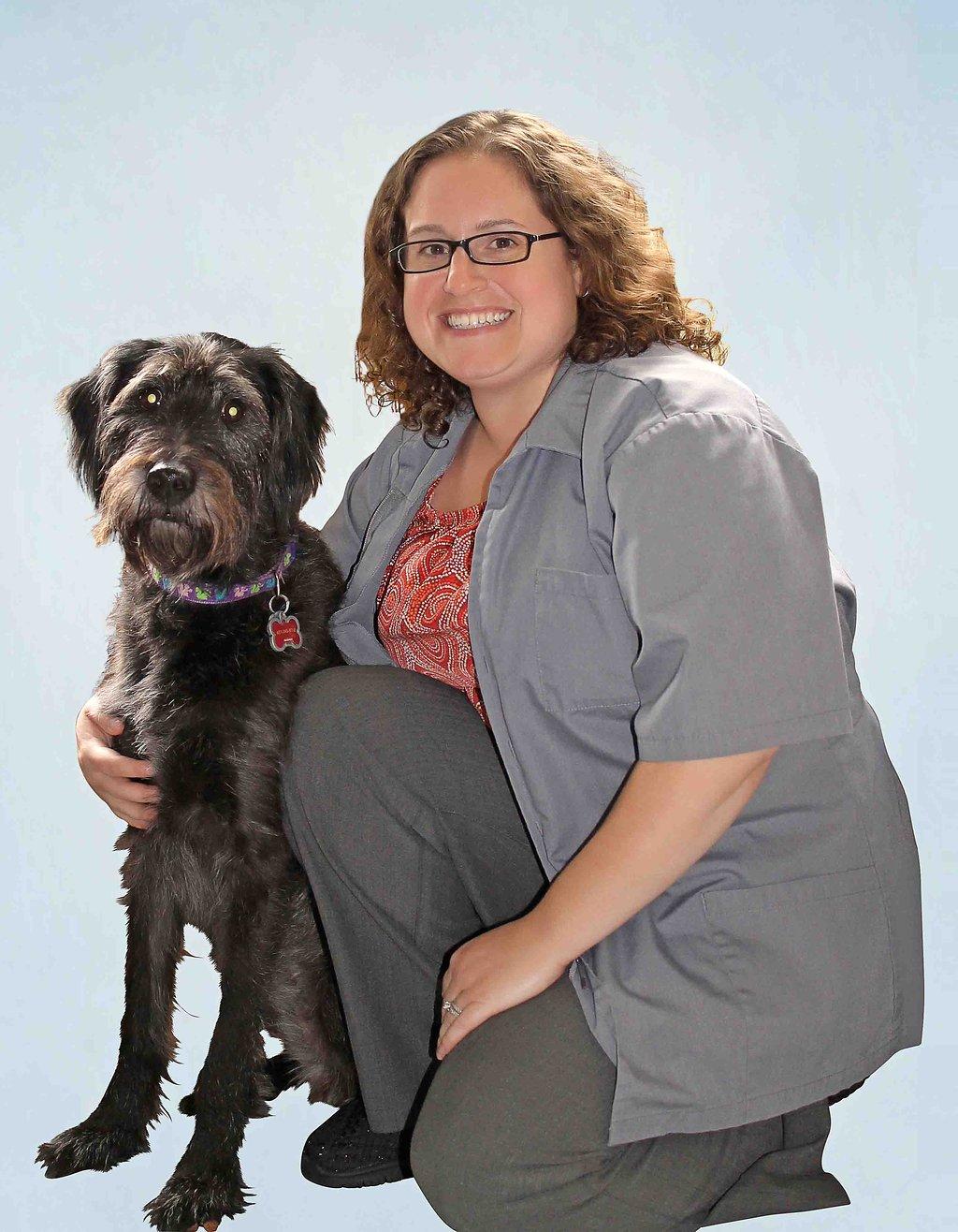 Dr. Heather Handley