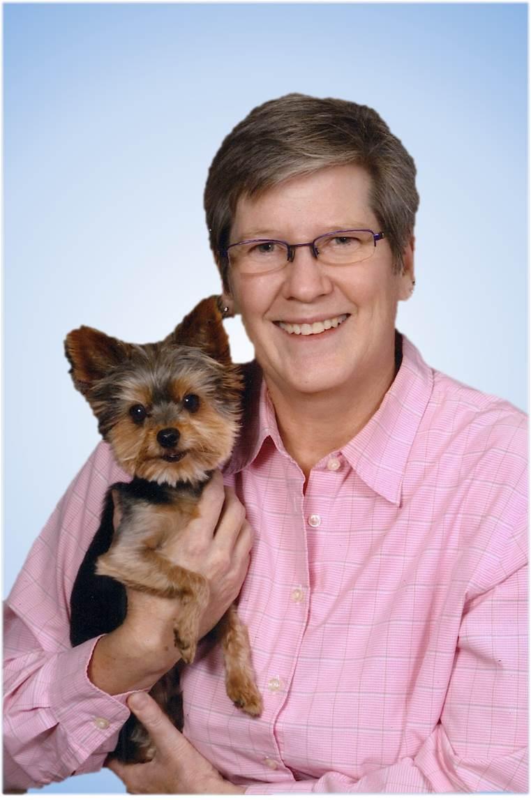 Dr. Dawn Bradshaw
